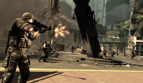 Socom 4 Multiplayer Trailer Release Date