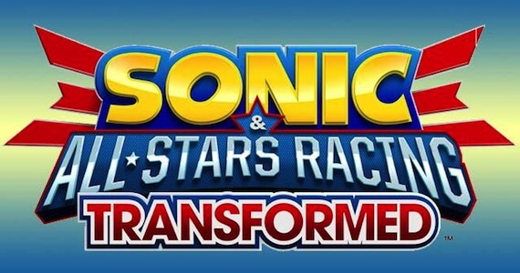 'Sonic & All-Stars Racing Transformed' Review