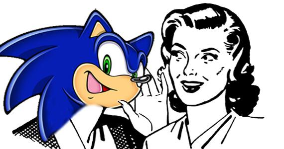 Sonic Excursion New Xbox Infinite Microsoft Sega