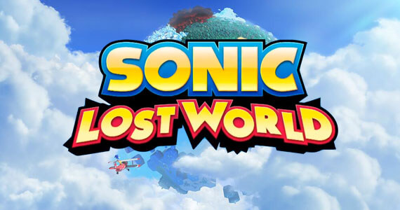 'Sonic Lost World' Finds a New Trailer