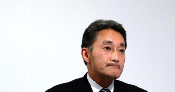 Sony 10,000 Employee Layoff Kaz