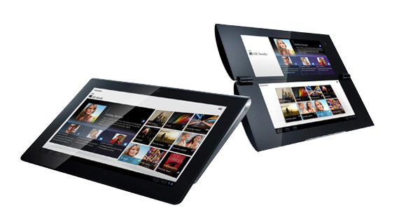 Sony Android Tablets