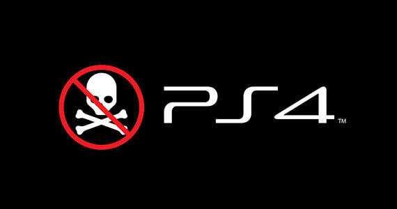 Sony Files Patent for New Console Anti-Piracy Technology