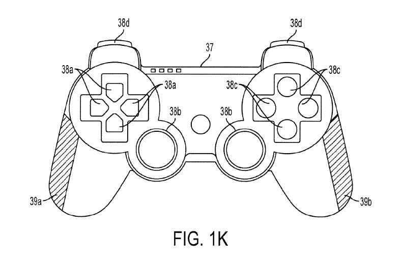 Sony Designing Biometric Controllers for PS3, PSP, Vita
