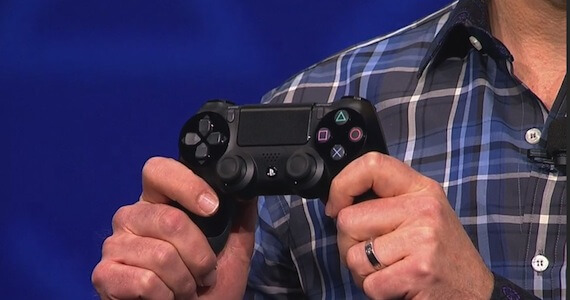 Sony Boss Explains PS4 Console's Absence During Today's Event