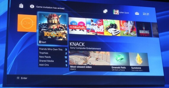Sony Considering Tiered PS4 Online Service