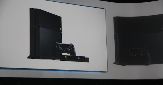 Sony Increases PS4 Sales Projections