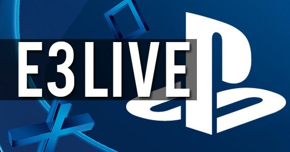 PlayStation E3 Press Conference [LIVE]