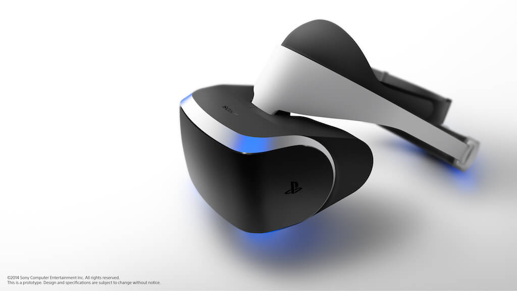 Sony's Project Morpheus VR Headset 'A Bad Idea' According to Pachter