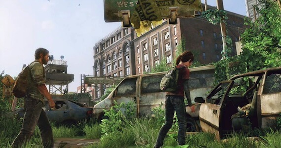 Sony Registers The Last of Us Sequel Domains