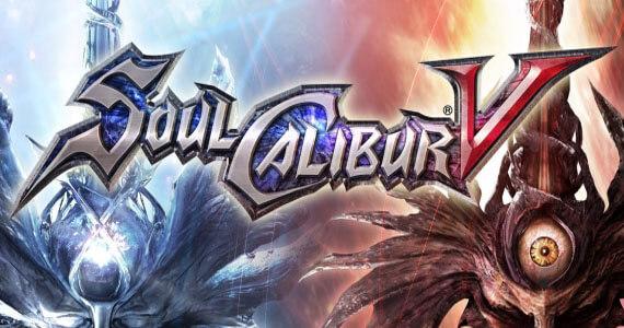 'Soul Calibur 5' Review
