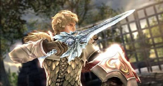 SoulCalibur 5 Game Rant's Most Anticipated Game