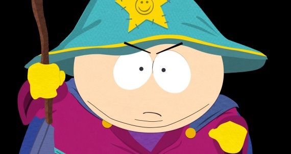 South Park Game Delayed