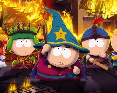South Park: The Stick of Truth (VGX 2013)