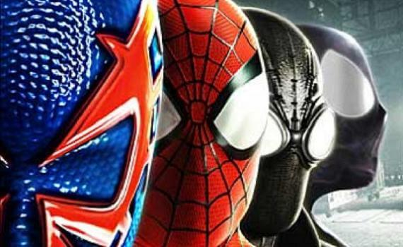 Spider-Man: Shattered Dimensions Review