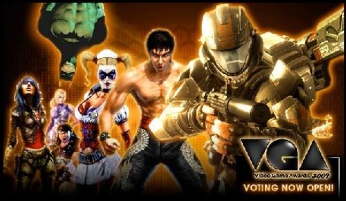 Spike VGA 2009