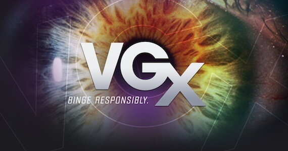 Spike VGX Viewer Numbers