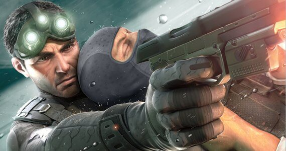 'Tom Clancy's Splinter Cell 3D' Review