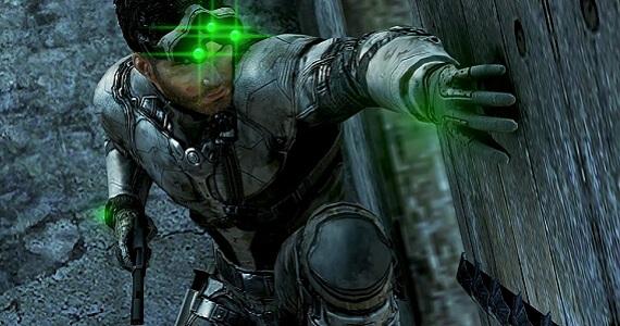 'Splinter Cell: Blacklist' Delayed; August Release Date Announced