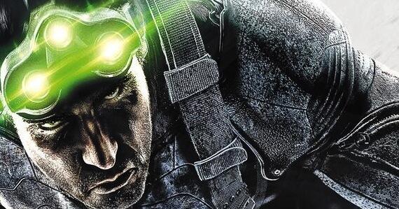 Splinter Cell Blacklist Box Art Coop
