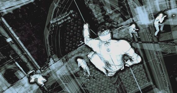 Splinter Cell Blacklist - Magnetic Vision