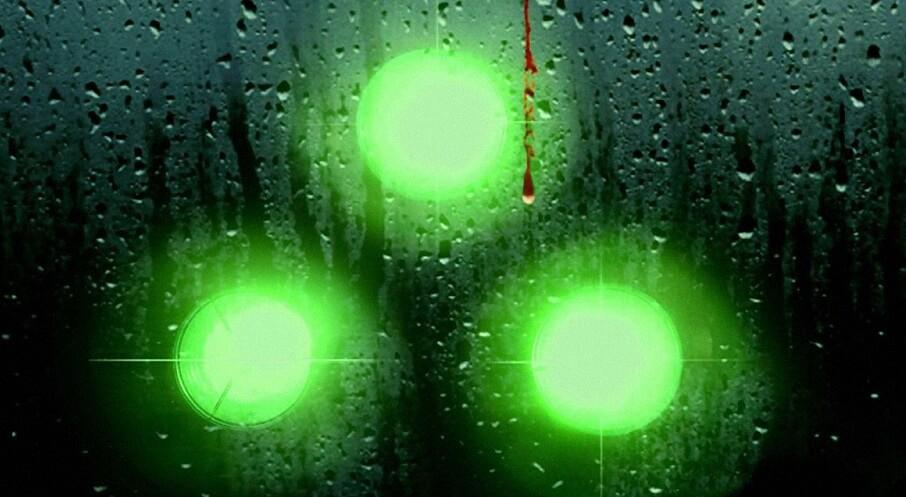 Splinter Cell: Blacklist Stealth
