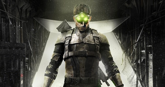 'Splinter Cell: Blacklist' Trailer Sheds Light on Combat