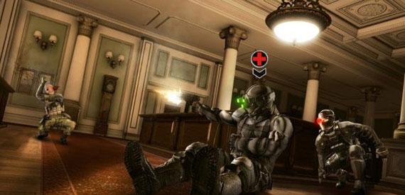 Splinter Cell Co-Op 2
