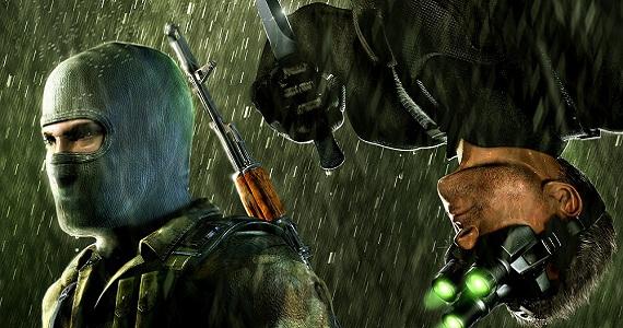 Rumor Patrol: 'Splinter Cell' Movie Deal Close Between Ubisoft & Paramount