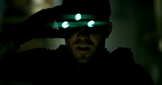 Splinter Cell Fan Film