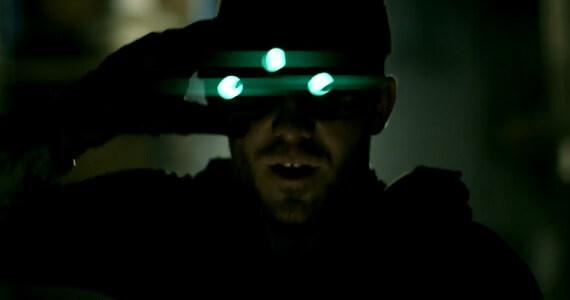 Splinter Cell Fan Film