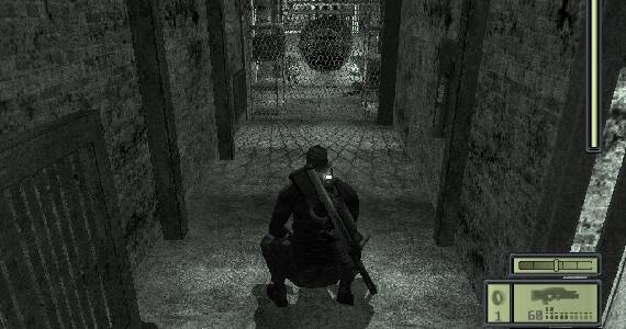 Splinter Cell original game