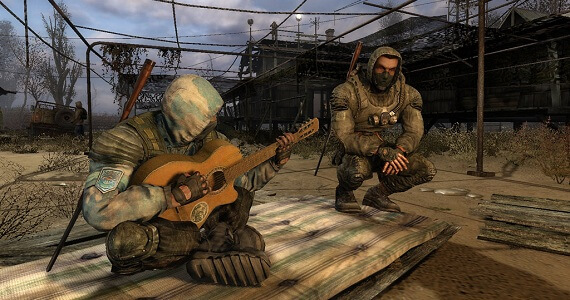 'S.T.A.L.K.E.R.' Licence Secured By Publisher BitComposer [Updated]