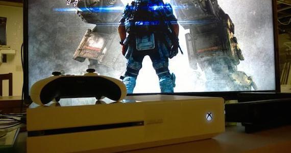 Stallion83 White Xbox One