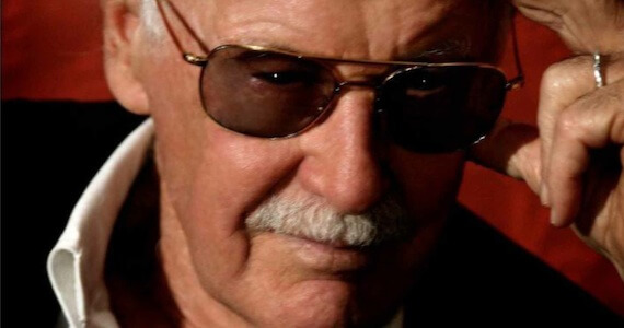 Stan Lee Will Be Playable in 'The Amazing Spider-Man' Video Game