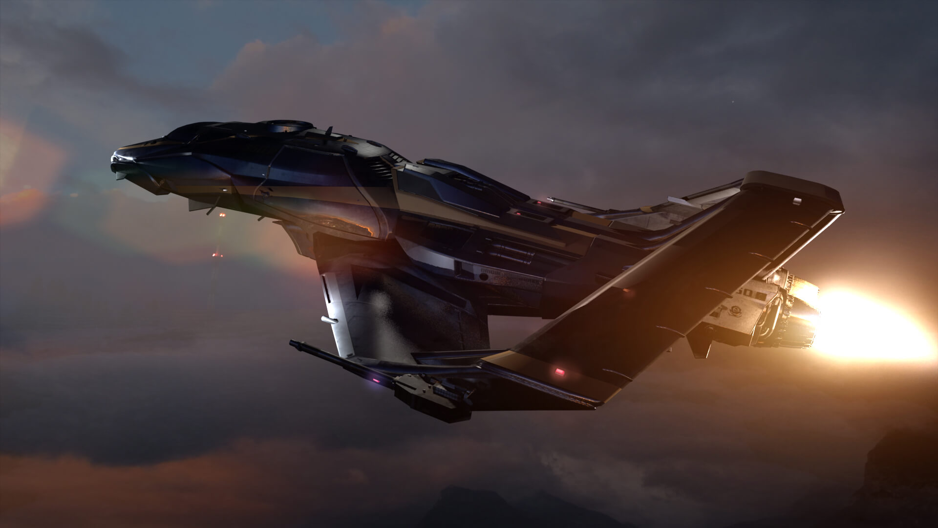 Star Citizen Becomes Most Successful Crowd-Funded Project Ever