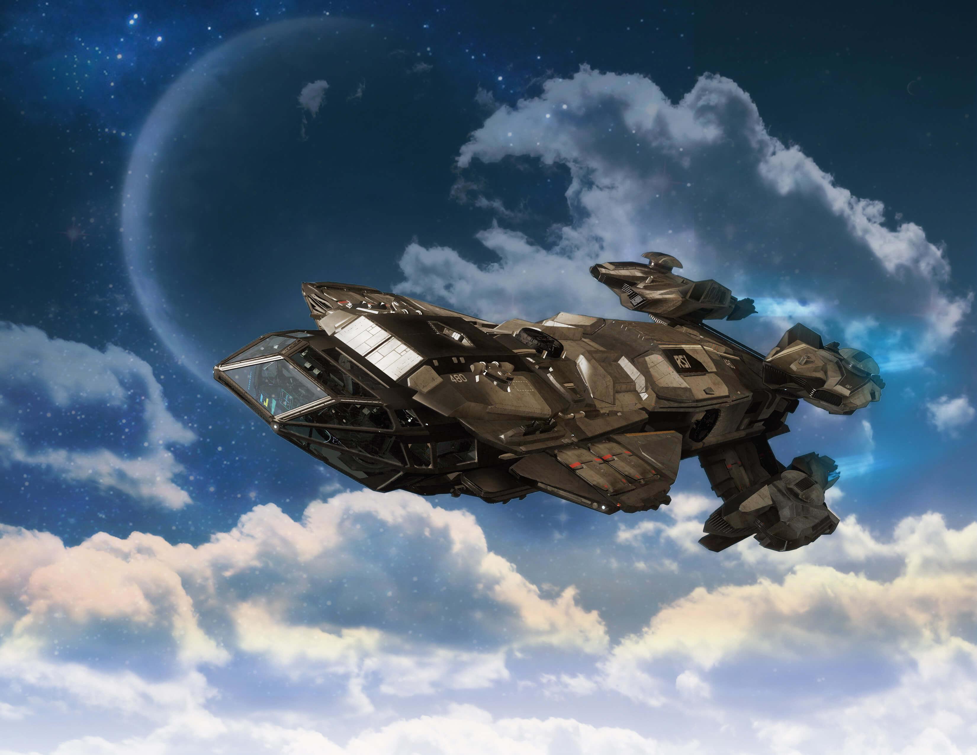 Star Citizen (Constellation)