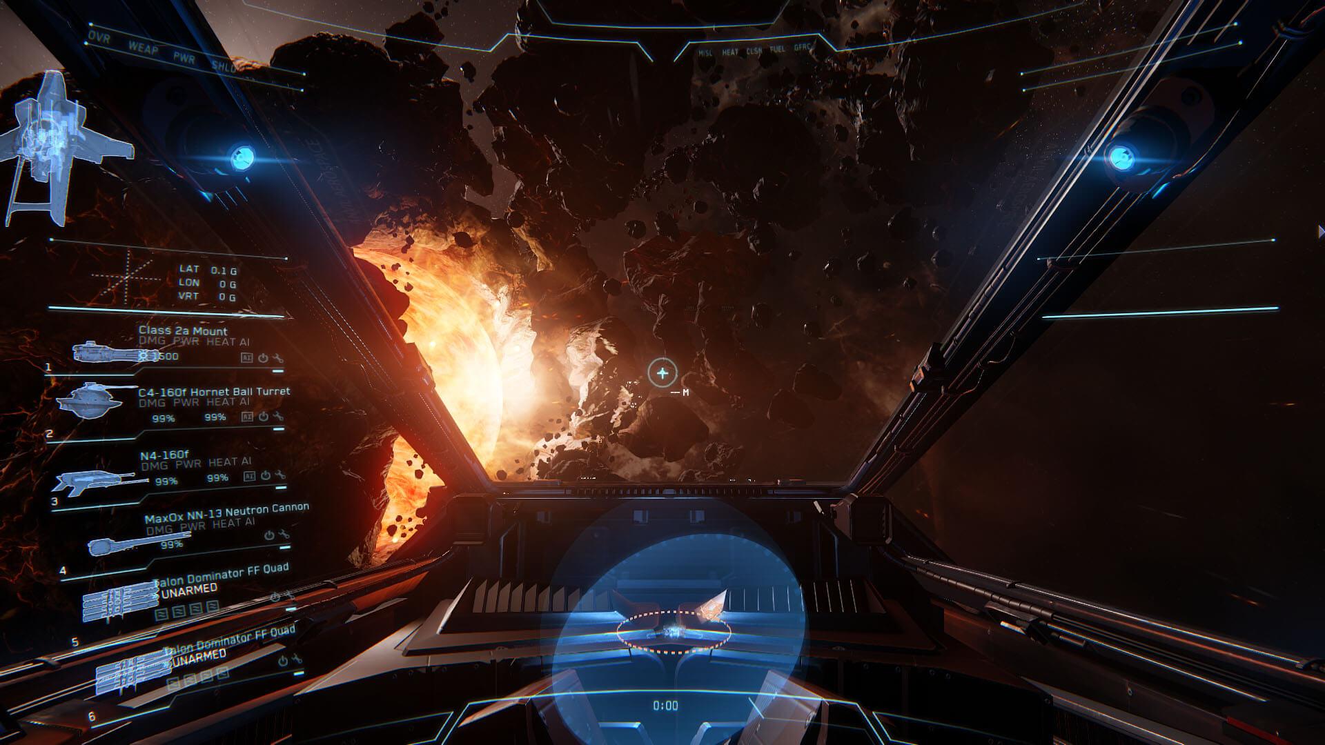 Star Citizen: Arena Commander