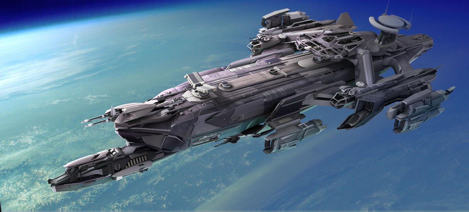 'Star Citizen' Crowdfunding Crosses $33 Million Mark [Updated]