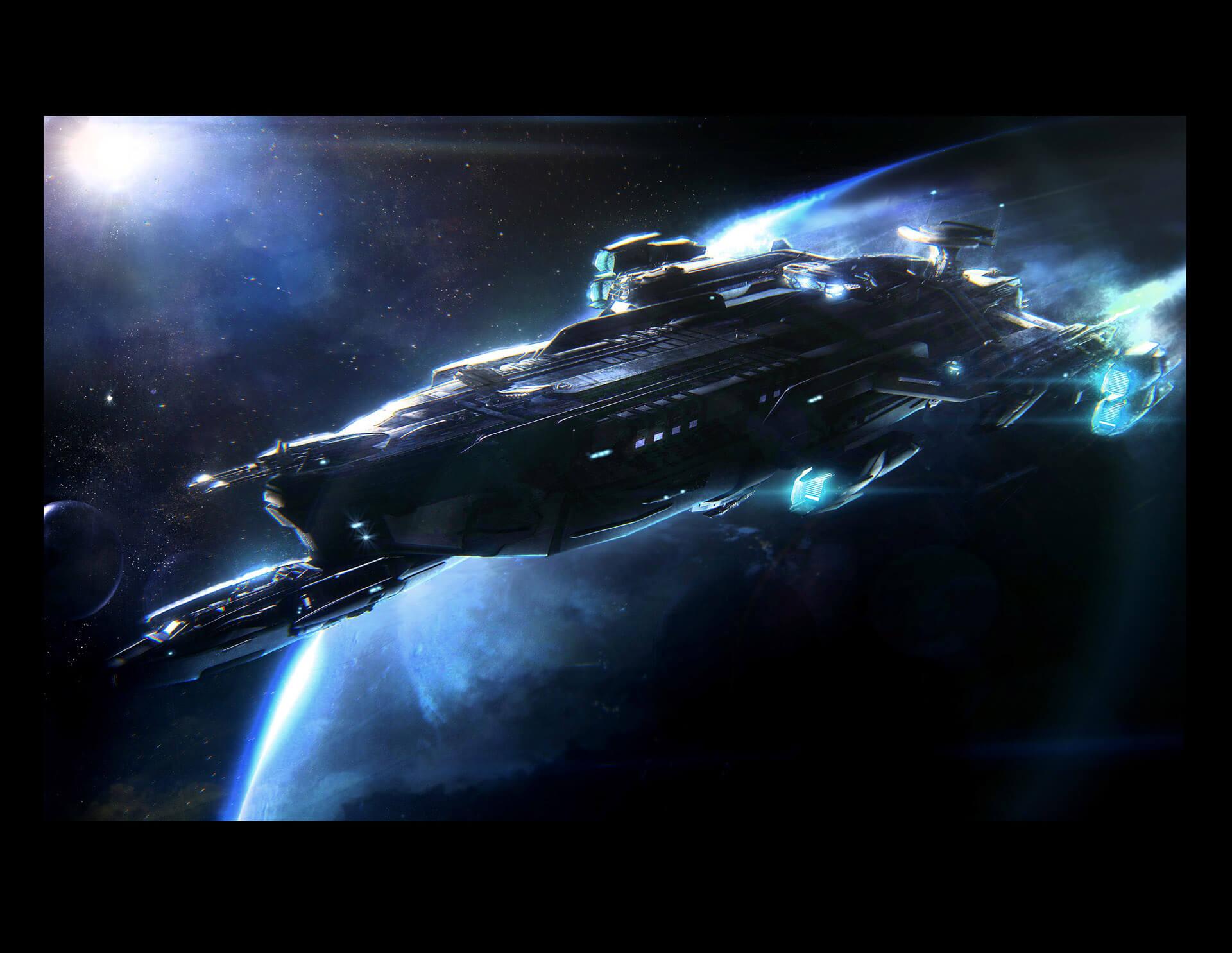 'Star Citizen' Crowdfunding Hits $41 Million; Will Still Support Oculus Rift