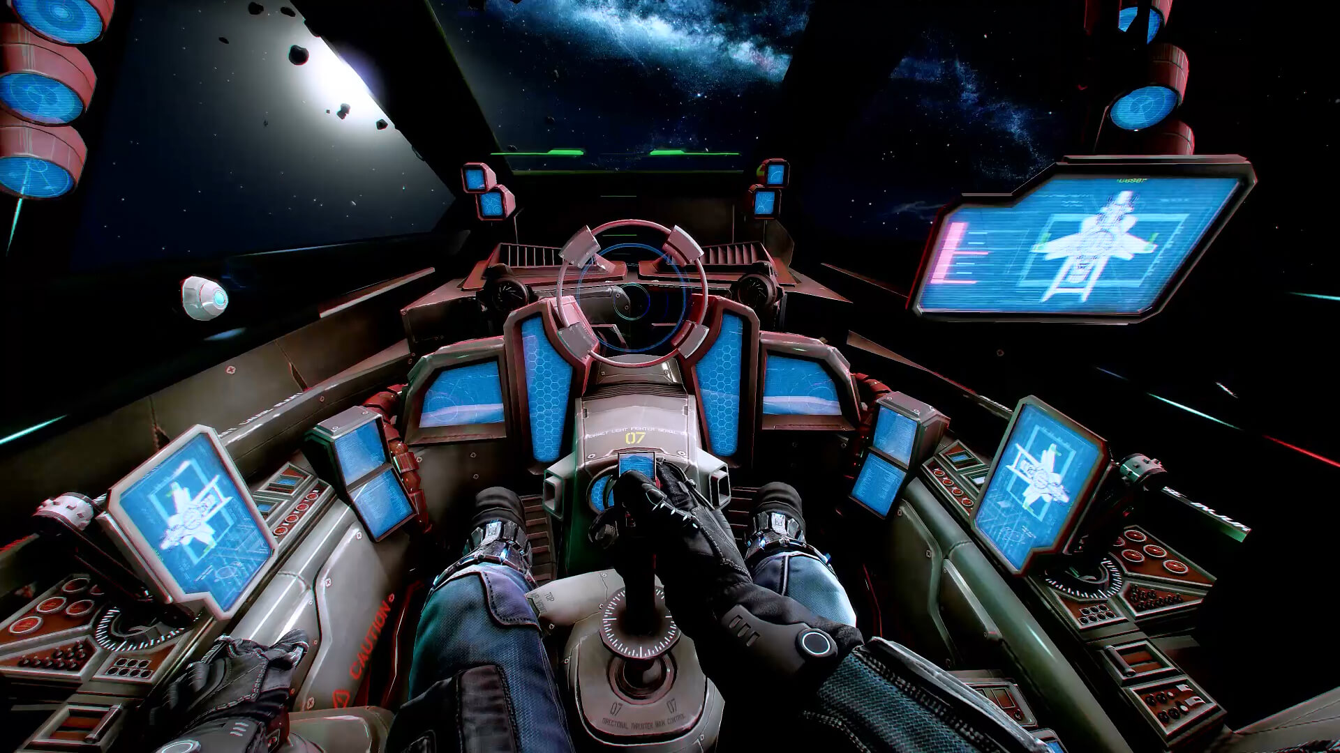 'Star Citizen' Will Be Fully Funded A Year Before Release