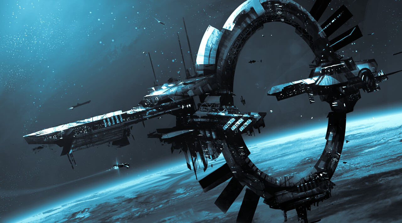'Star Citizen' Space Sim Hitting More Crowd Funding Milestones