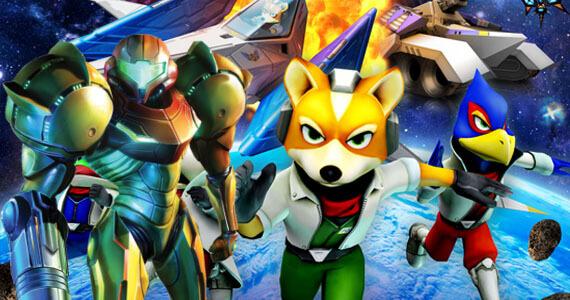 Rumor Patrol: Retro Studios Developing 'Metroid' & 'Star Fox' Crossover
