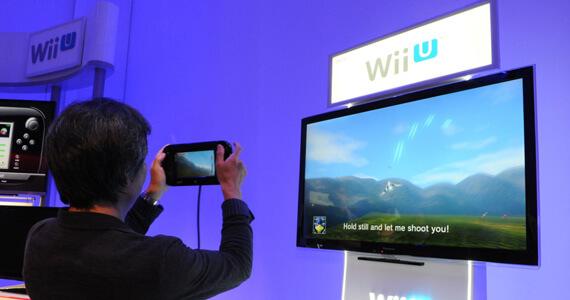Star Fox Wii U Leaked