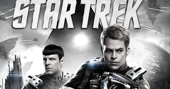 Star Trek Release Box Art Pre Orders