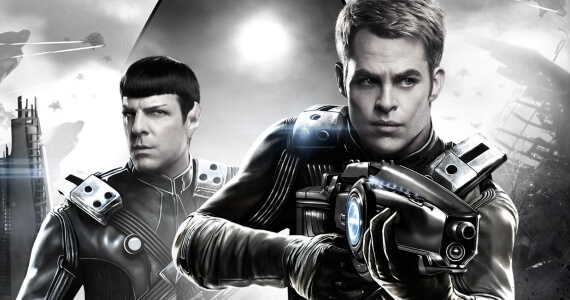 Star Trek The Game Reviews