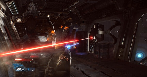 Star Wars 1313 Creative Director Talks Ultra Violence
