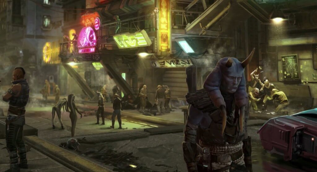 'Star Wars 1313' Trailer Takes Us To The Underworld