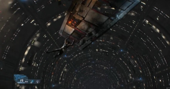 'Star Wars 1313' Preview