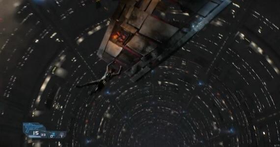 'Star Wars 1313' Gameplay Image